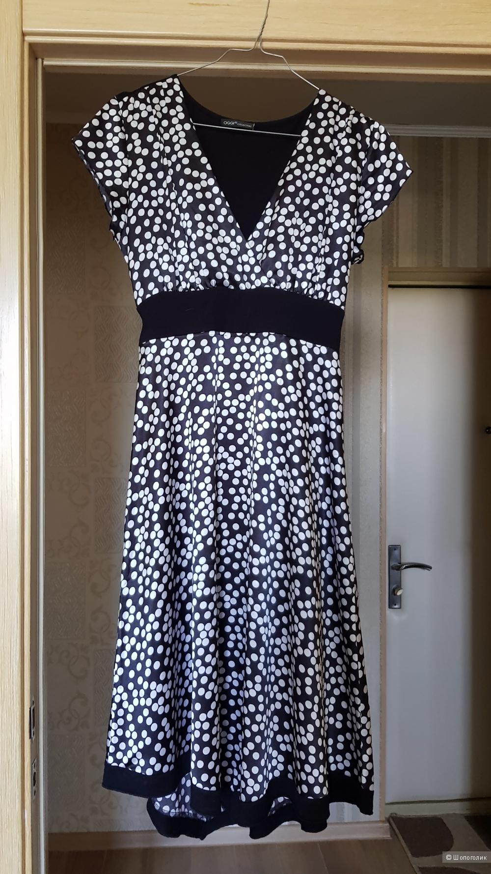 Платье OGGI размер L (170/96)