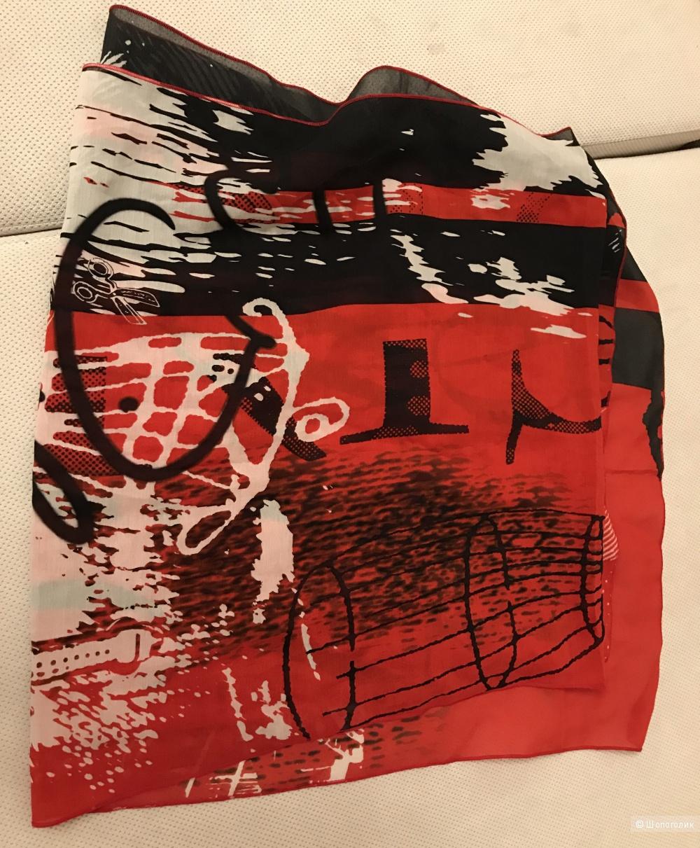 Платок Massimo Dutti