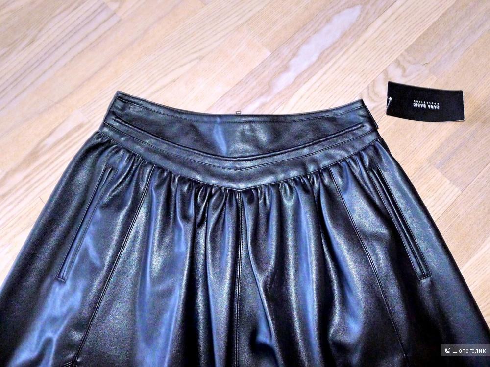 ZARA BASIC юбка  размер S