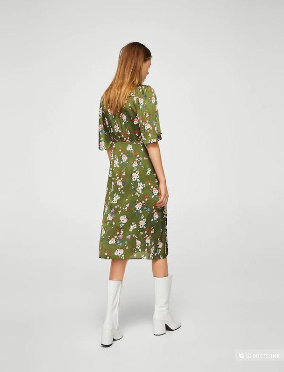 Платье Mango, размер 42