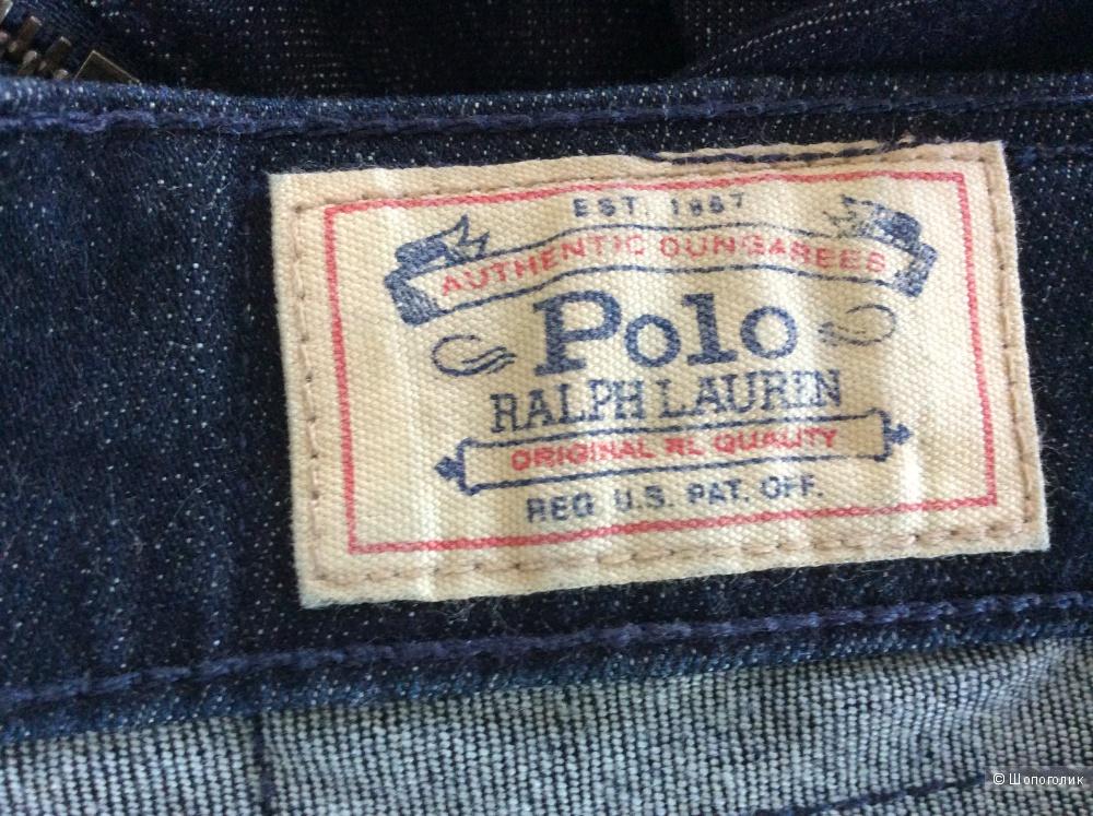 Джинсы Polo Ralph Lauren р.31