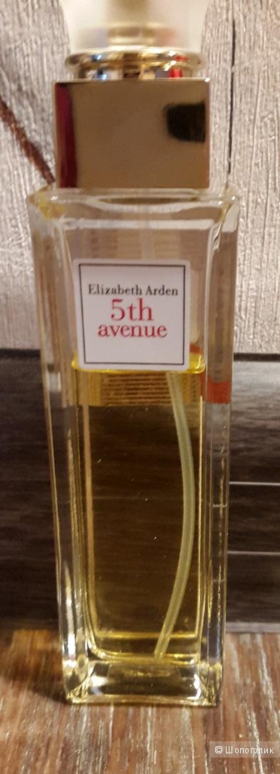 Парфюмерная вода  Elizabeth Arden 5th Avenue 30мл-20мл.