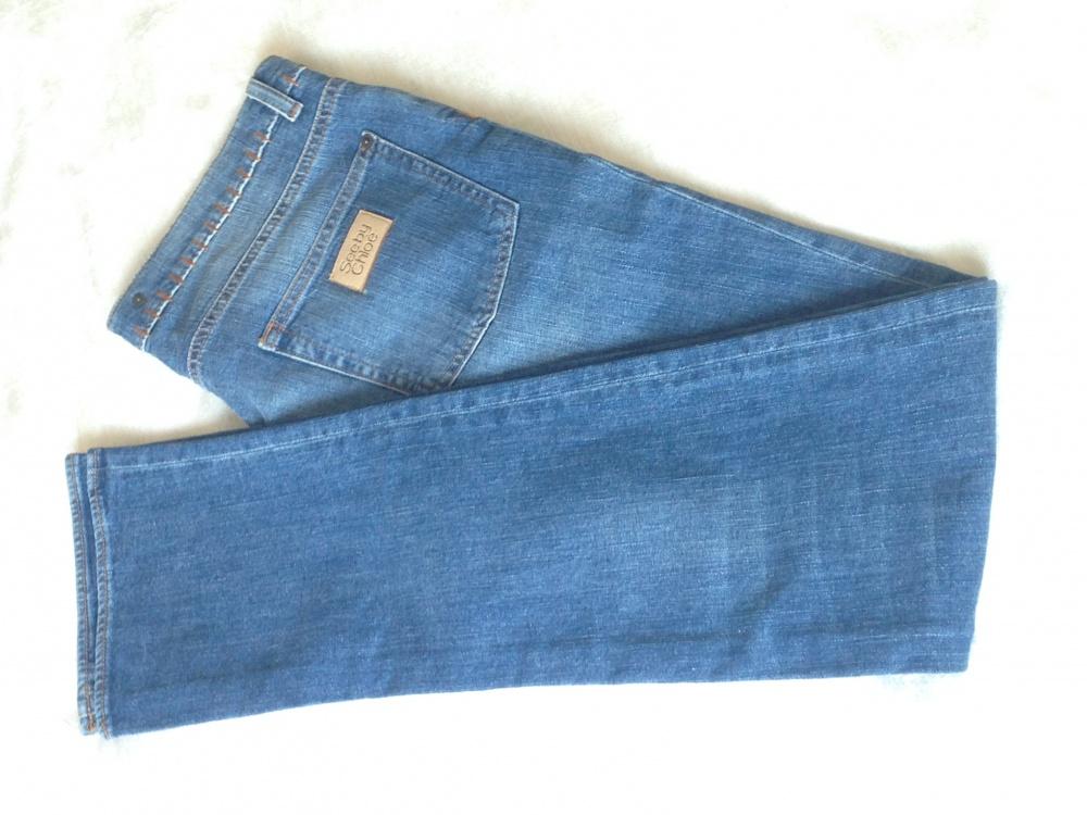 Джинсы See by Chloe, 31 размер.