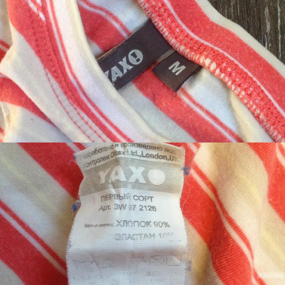 Сет/футболки , YAX (2 шт.), CHILLYTIME, разм. 42-44 (рос.)