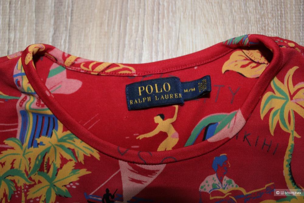 Платье polo ralph lauren, размер m