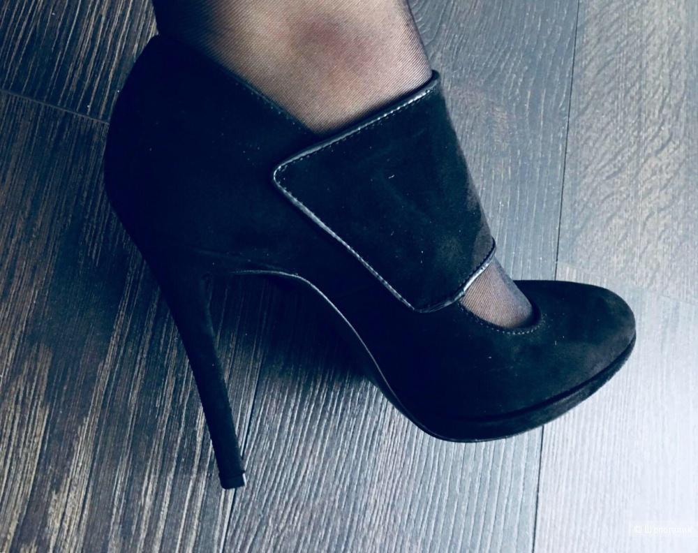 Туфли GENEVE, размер 37-38