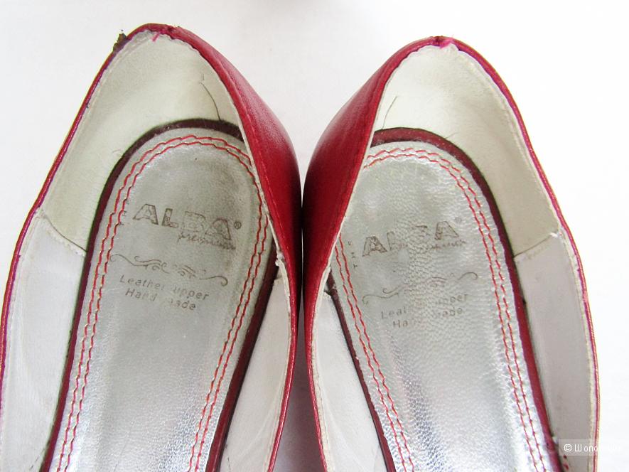 Балетки Alba размер 39