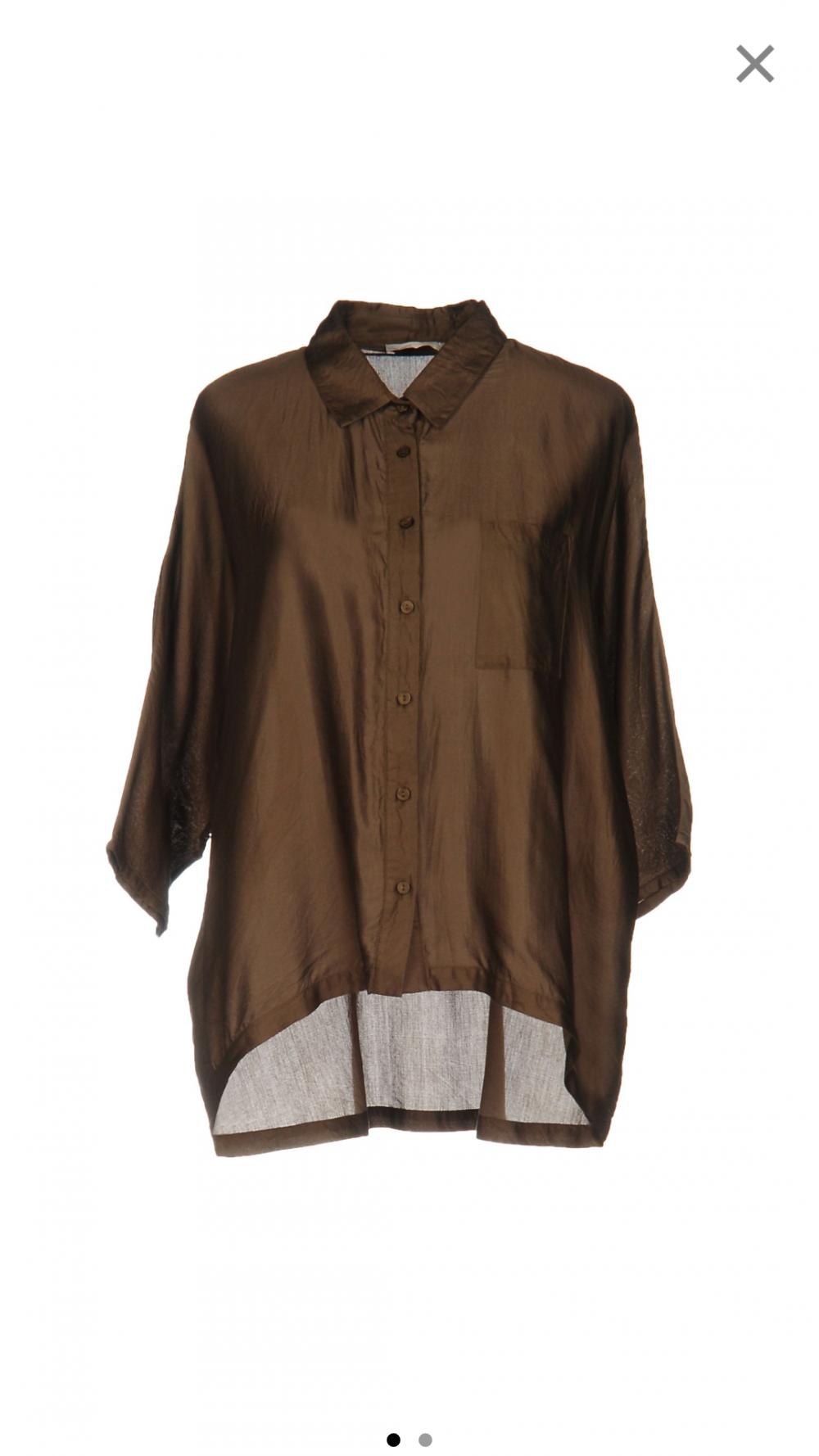 Рубашка Стефанель, STEFANEL XS,на размер XS,S,M