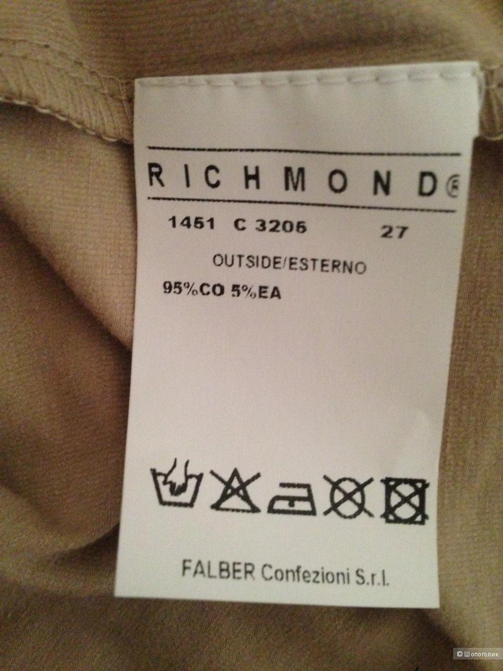 Футболка Richmond,  44 размер