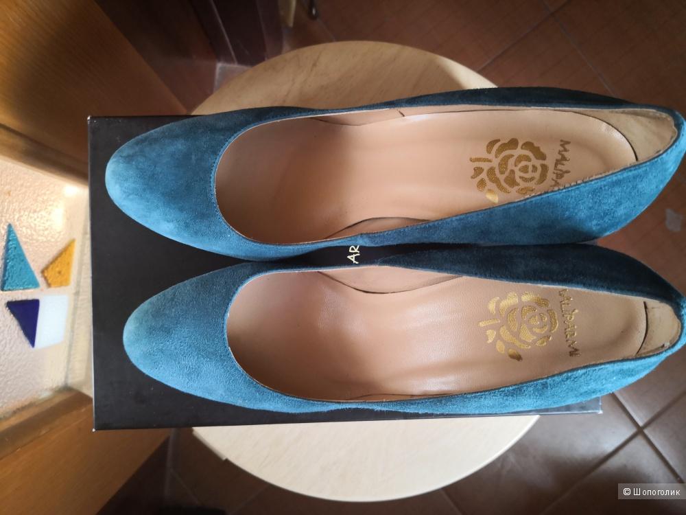 Туфли MALÌPARMI, размер 40EU
