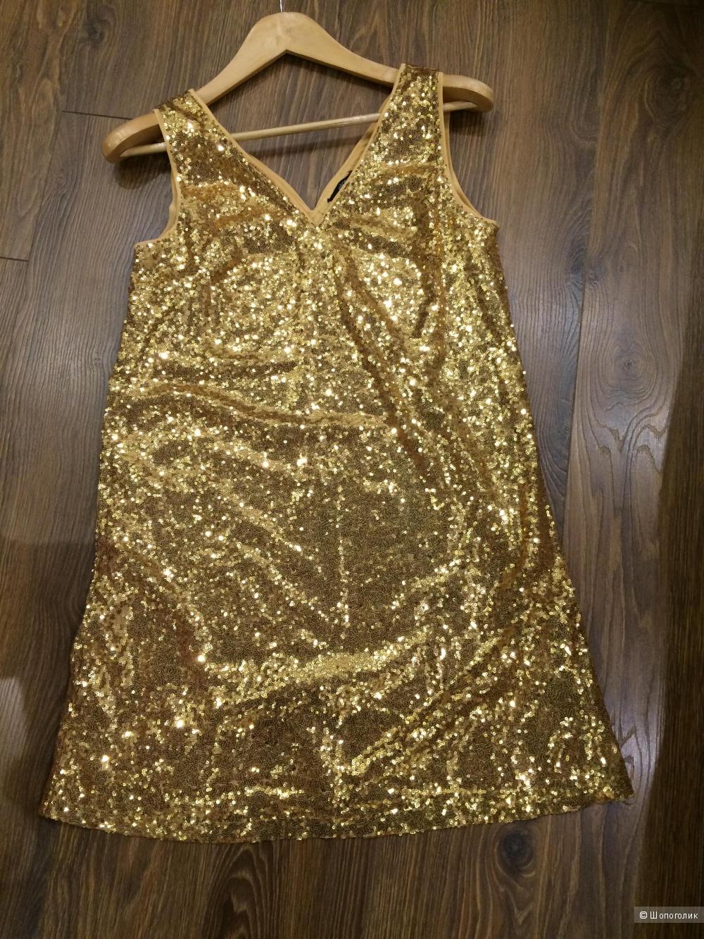 Платье Ellos , размер 38 ( российский 44-46)
