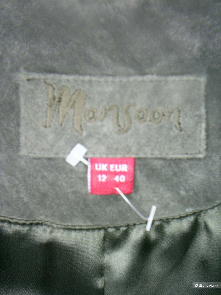 Куртка от Monsoon  р 12 анг. на 46-48 русс.