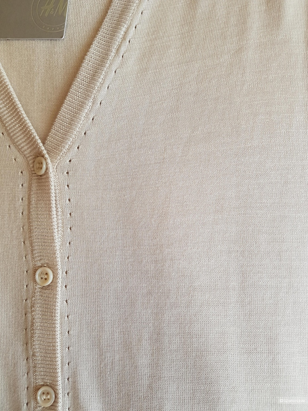 Кардиган H&M, размер S