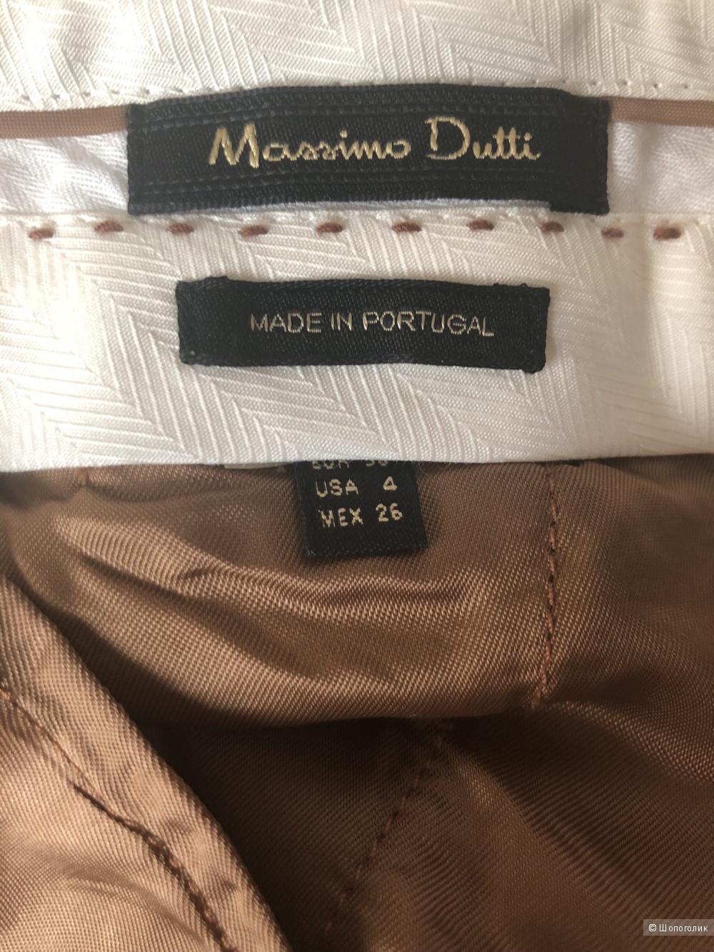 Брюки Massimo Dutti. Размер 36.