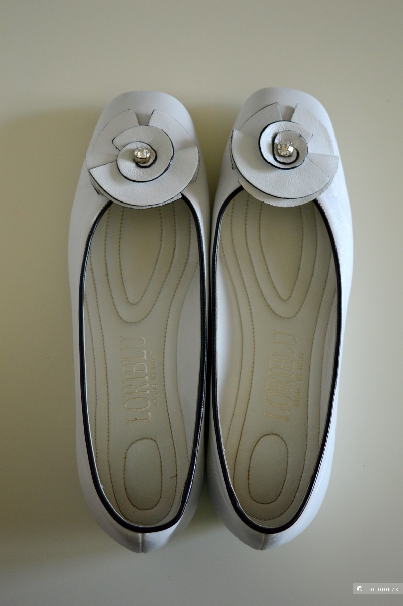 Туфли , LORIBLU , размер 37,5