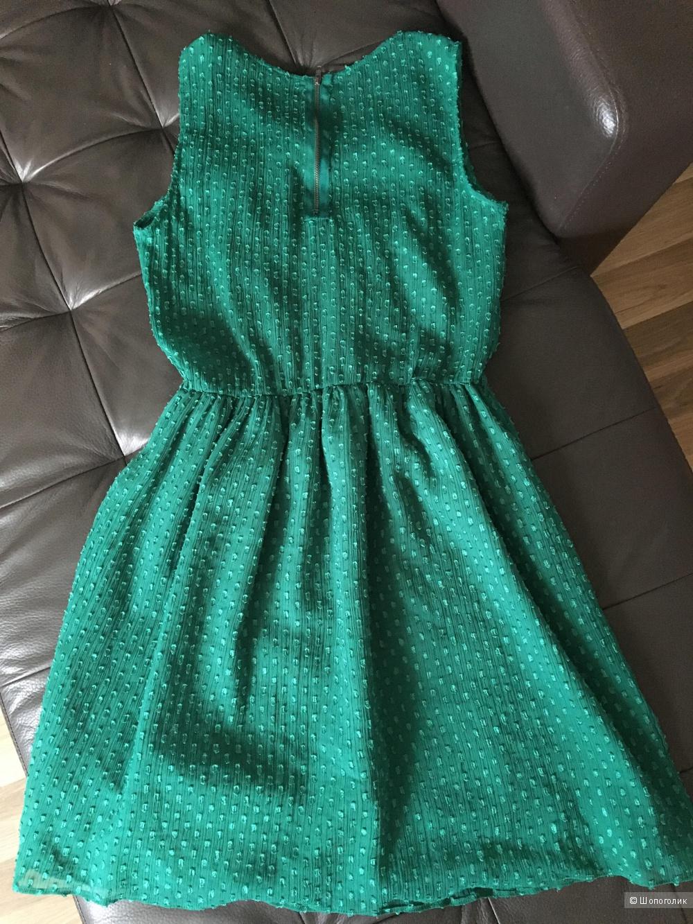 Платье Zara размер М