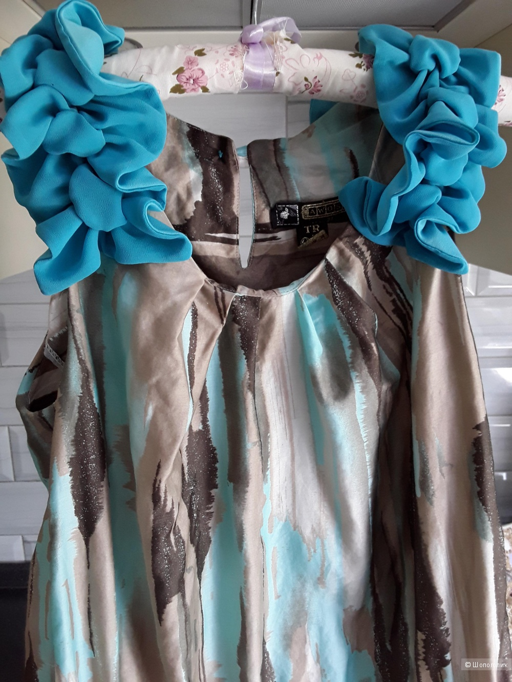 Платье Awoss 44 размер