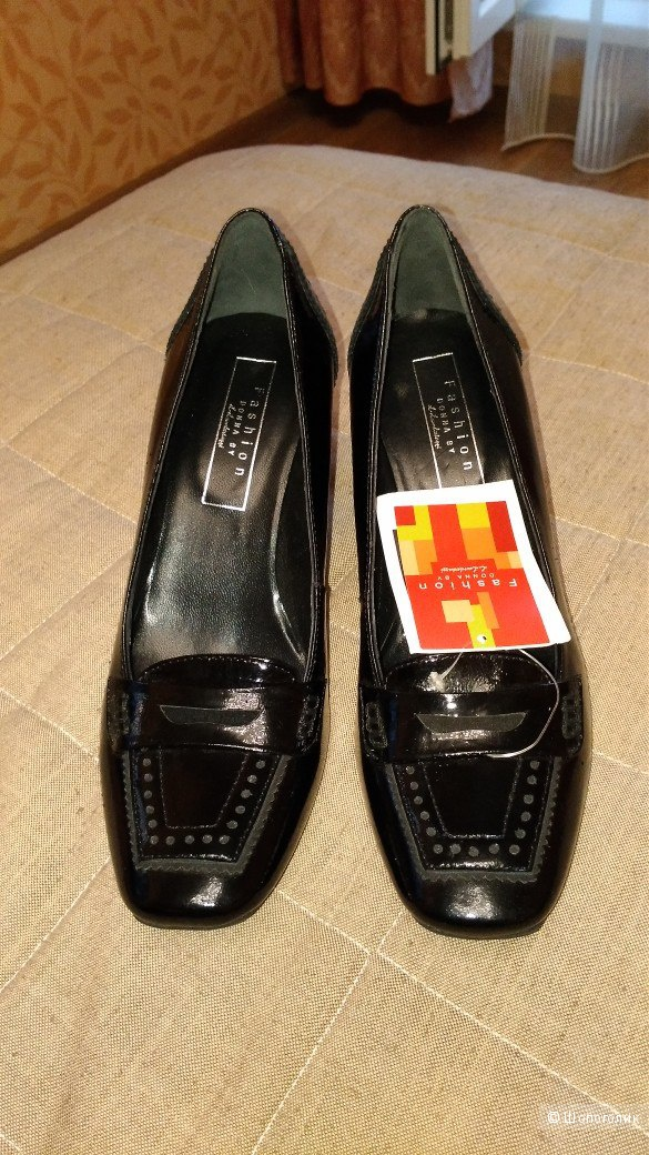 Туфли Donna р.37