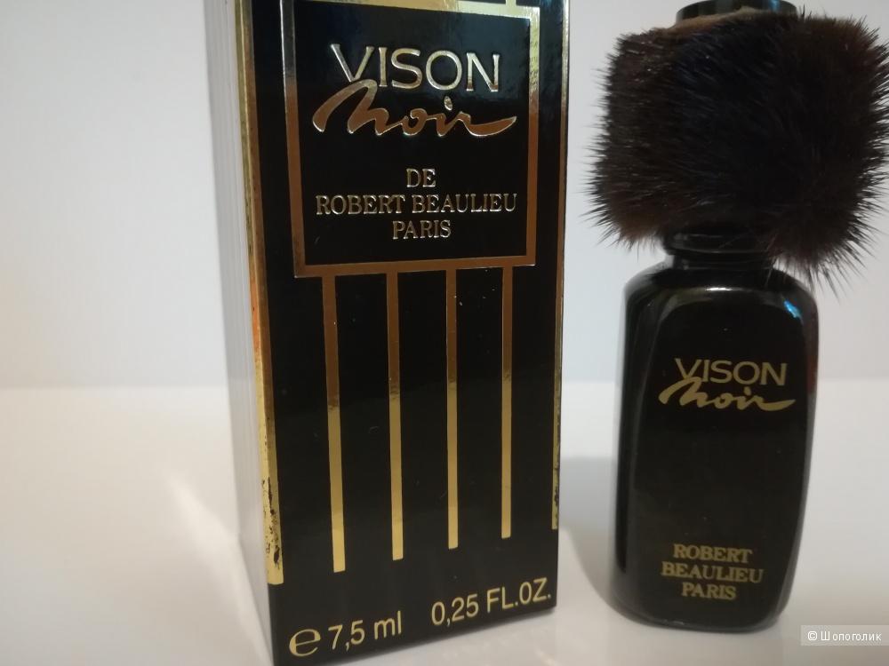 Миниатюра - Vison Noir Robert Beaulieu  7,5 мл.