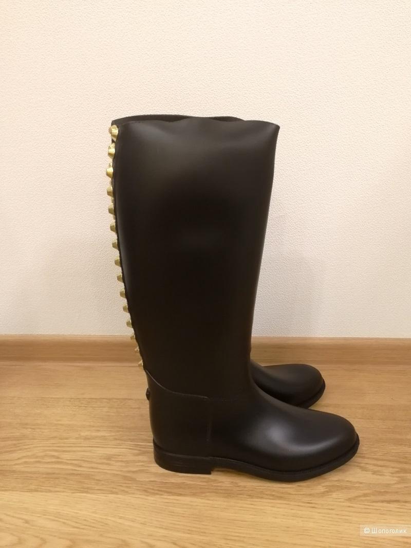 Резиновые сапоги, Fouganza, размер EU 42