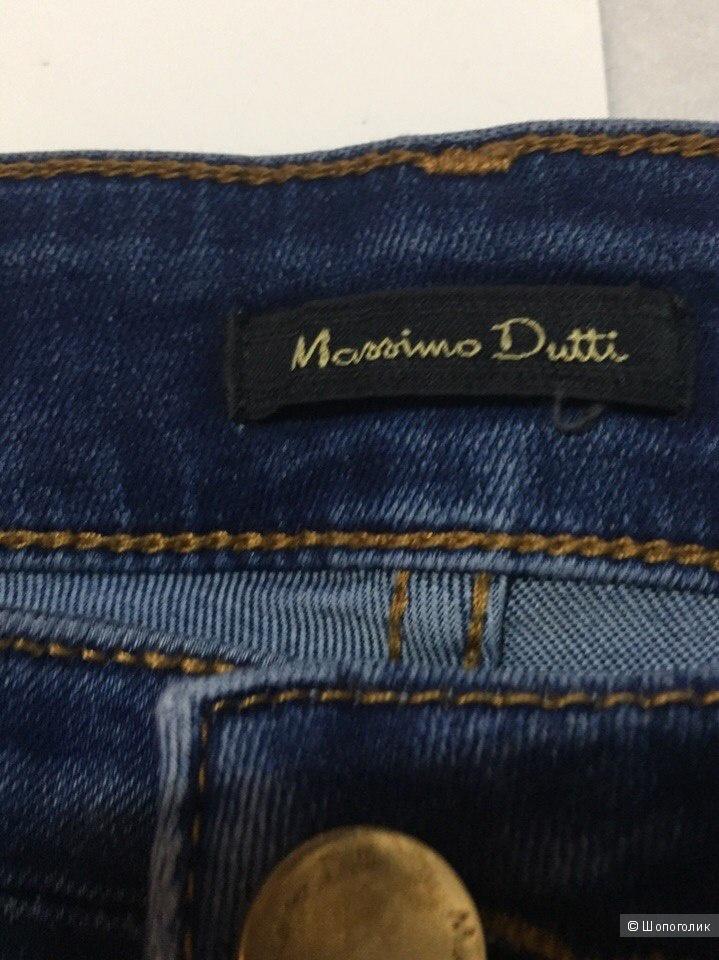 Джинсы Massimo Dutti 44 рос