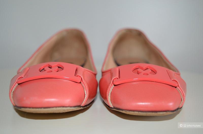 Туфли , MILA SCHON , размер 37.
