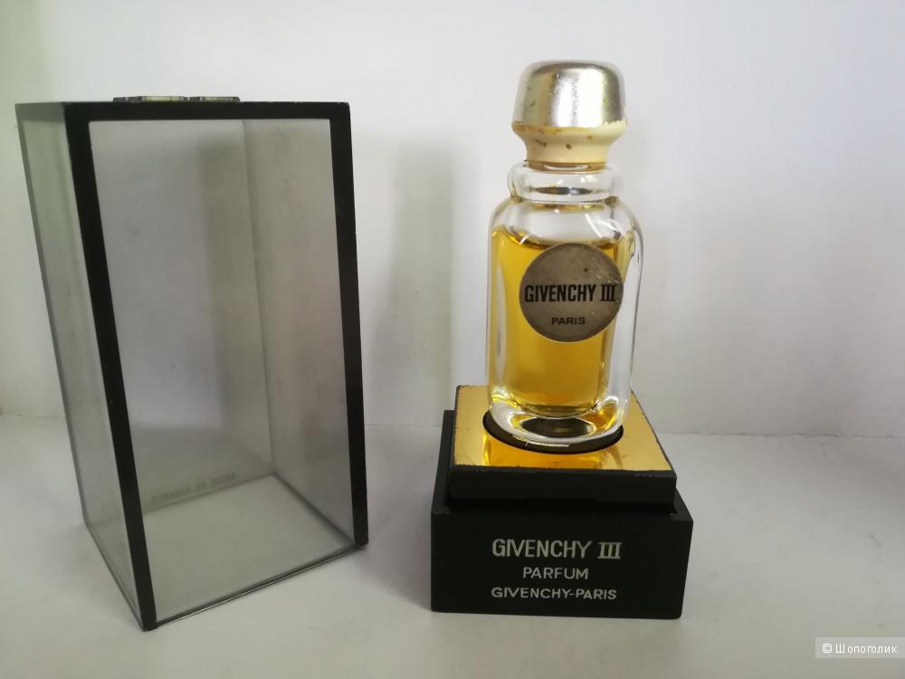 Миниатюра - Givenchy III.  7 мл