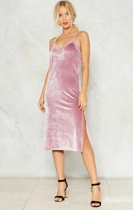 Платье Nasty Gal, размер M