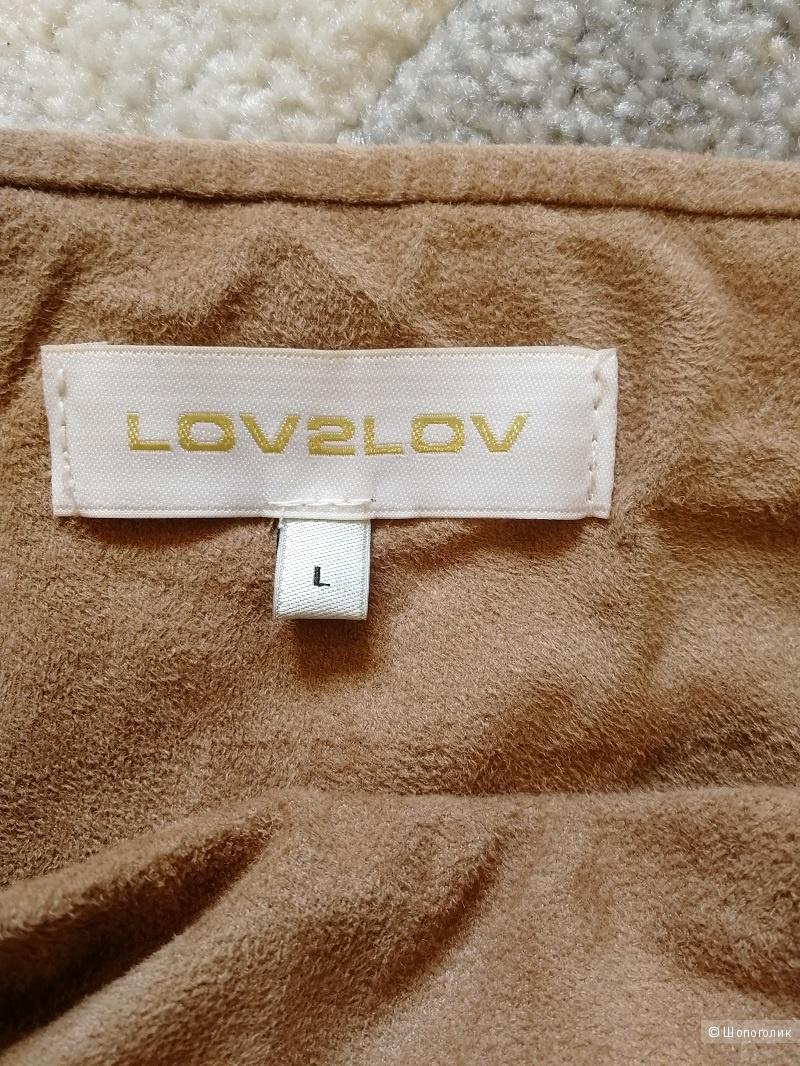 Юбка, lov2lov, размер L