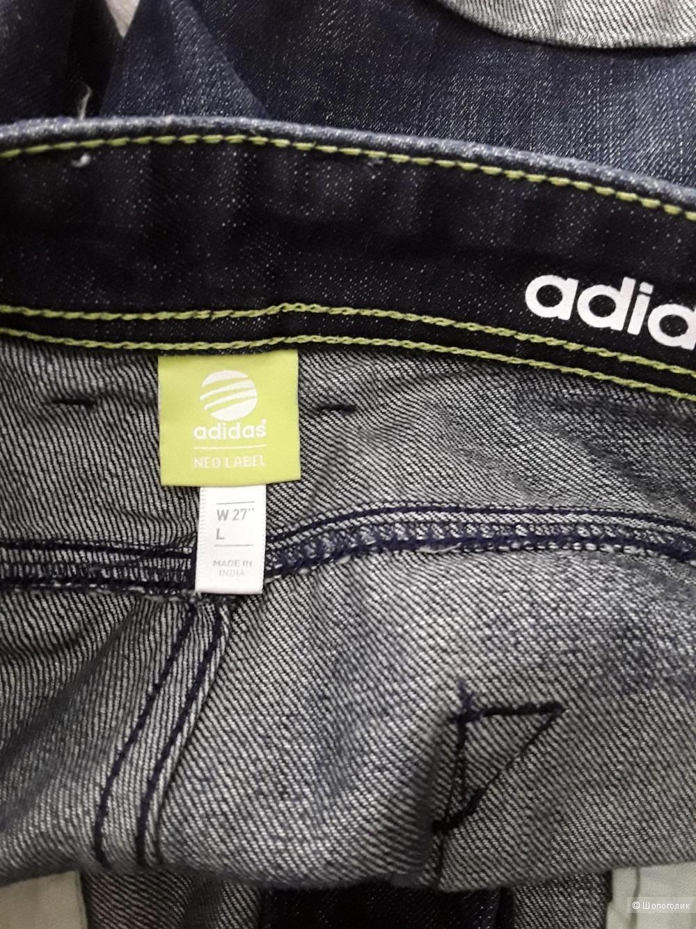 Шорты Adidas размер 44