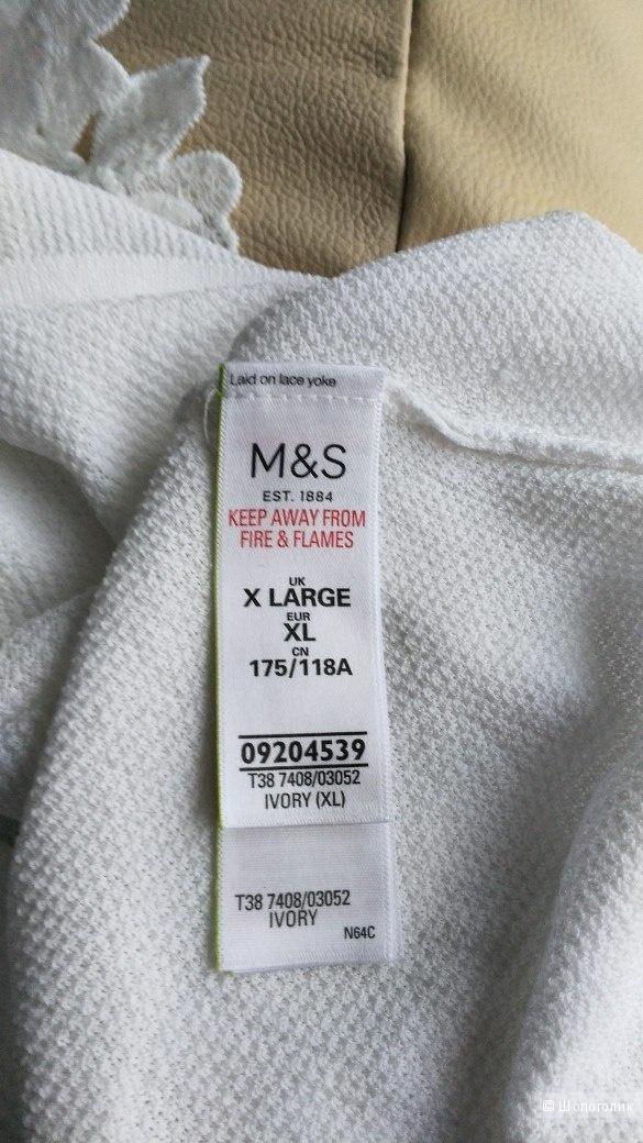 Блузка Marks & Spenser  р.48-52