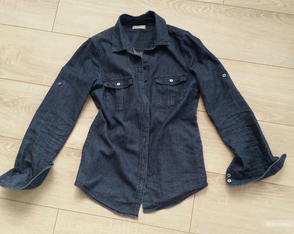 Рубашка  J Crew, Xs