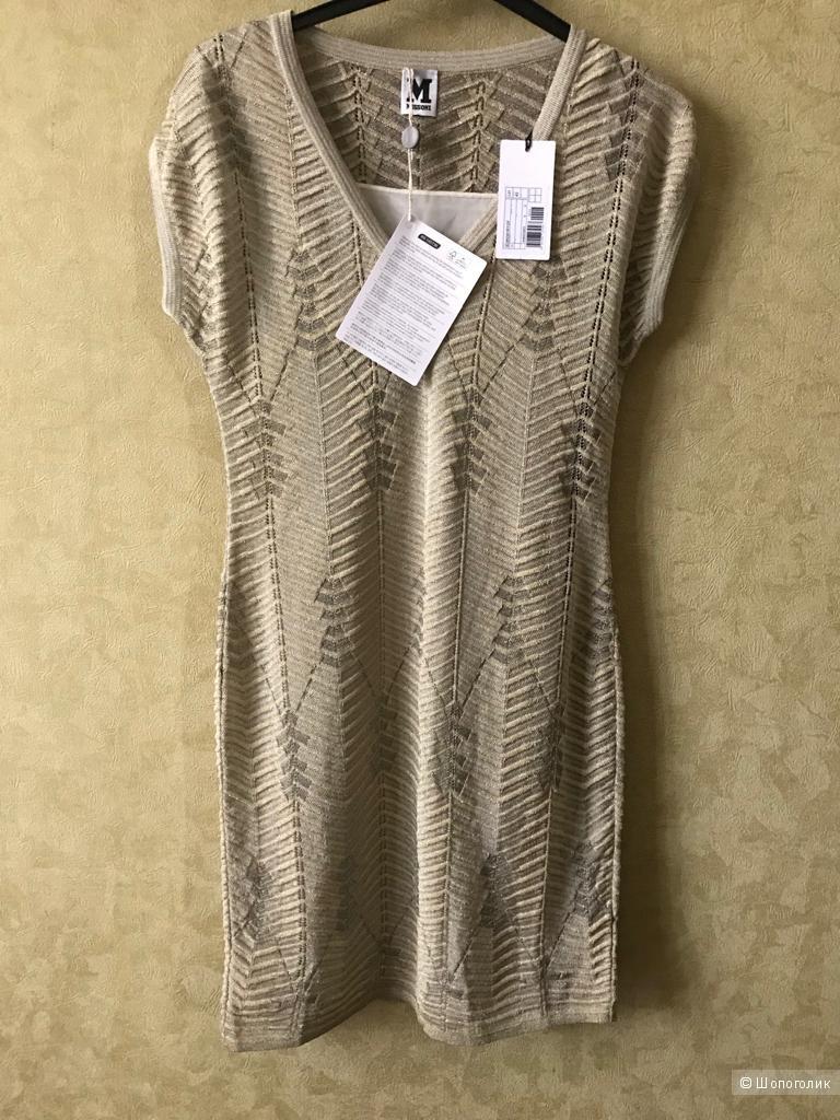Платье missoni, размер 42 IT