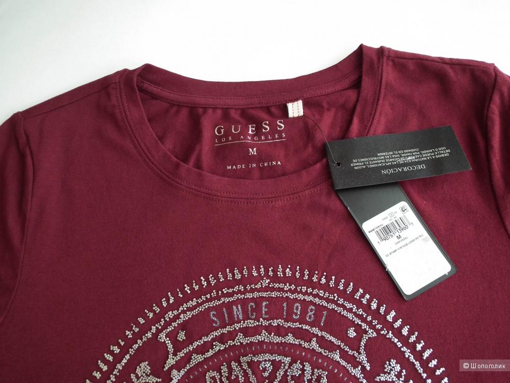 Женская футболка Guess М
