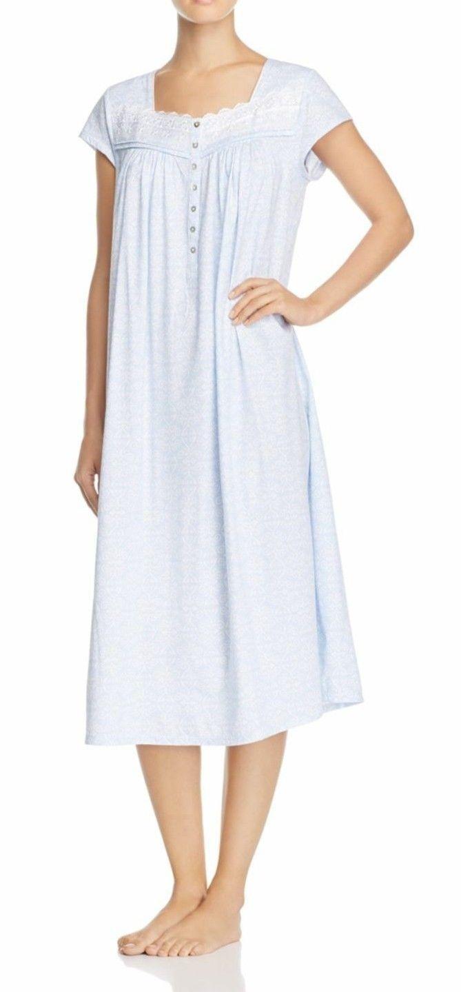 Ночная сорочка Eileen West, размер 48-50