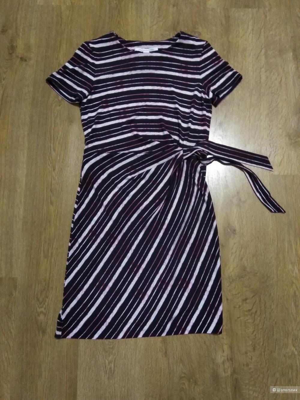 Платье Diane von Furstenberg размер 10(44 российский)