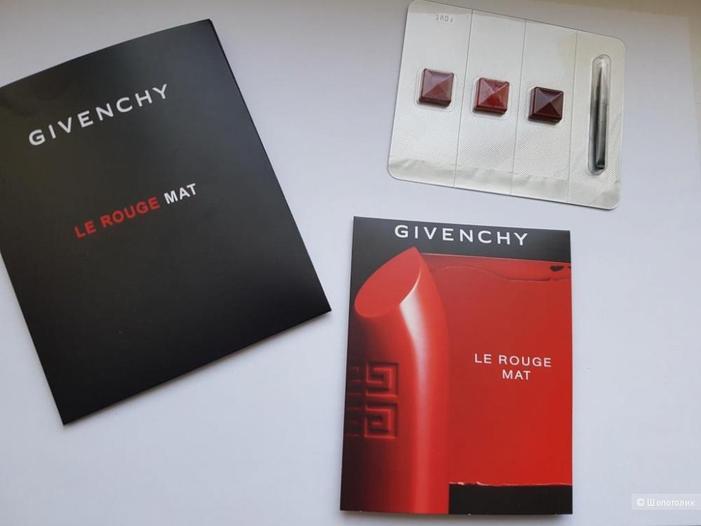 Косметика декоративная Givenchi, Mugler, -Guerlain - сет из 3 предметов