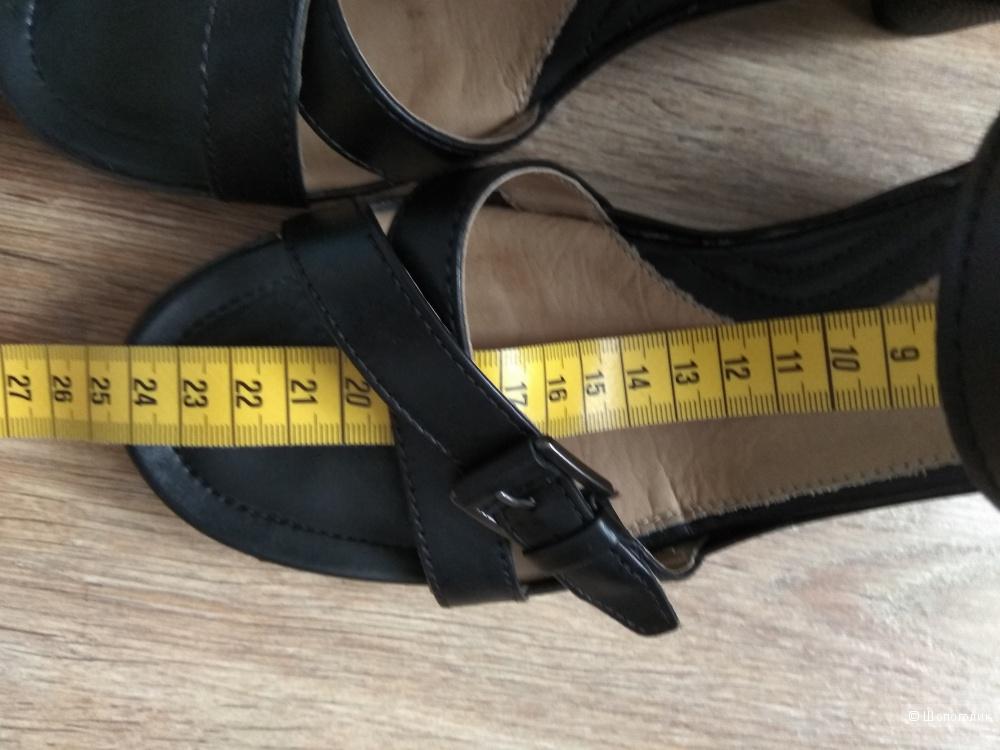 Босоножки Ecco, 37 размер