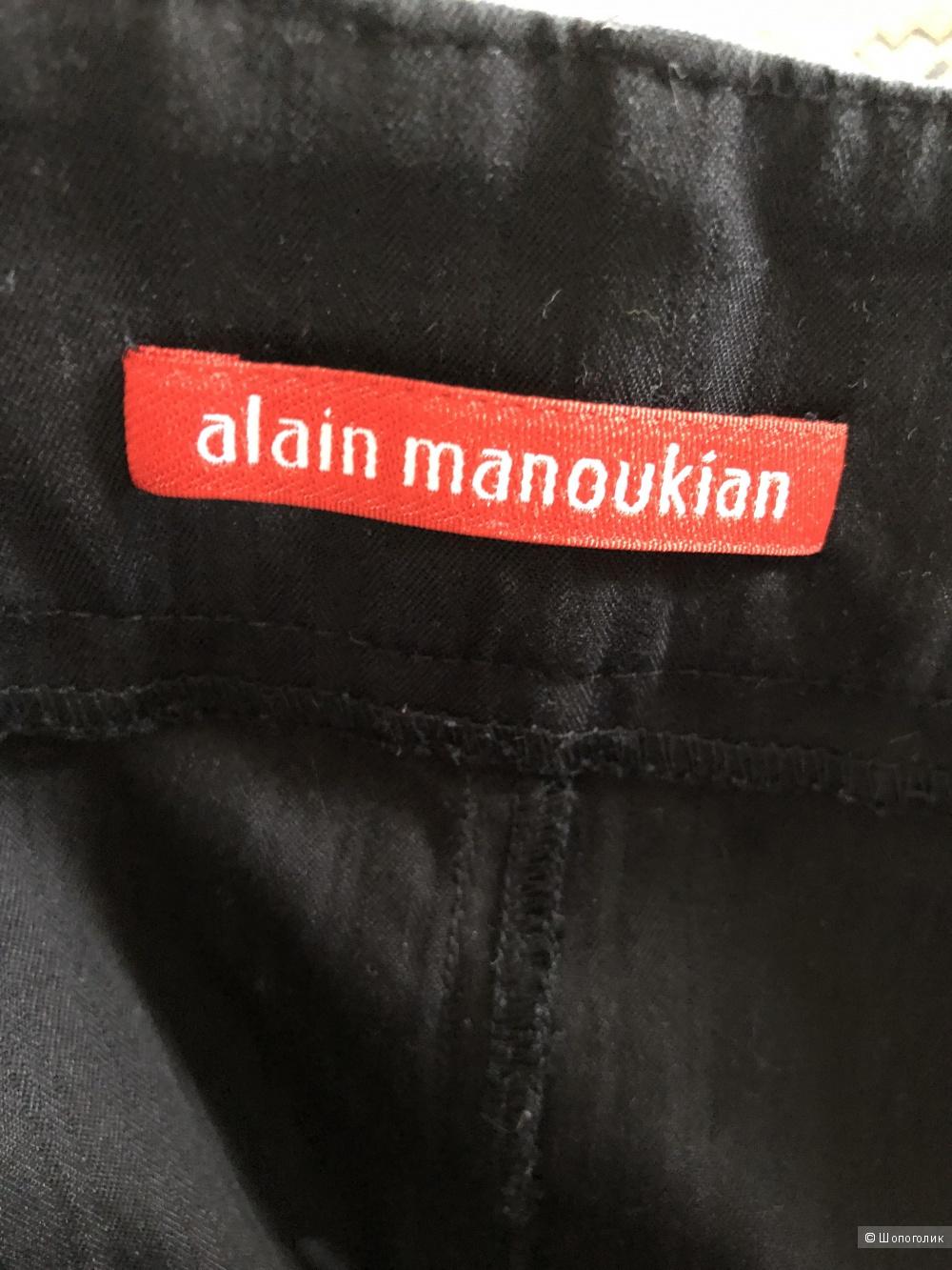 Юбка  ALAIN MANOUKIAN (Франция), р. 12 (US) , 42 (FR) маломерит