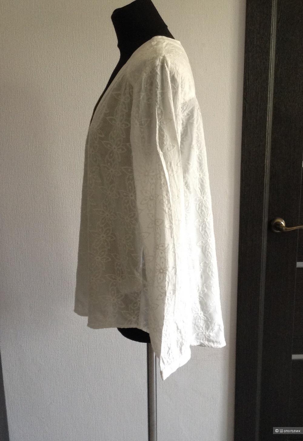 Блуза H&M, размер 42 euro