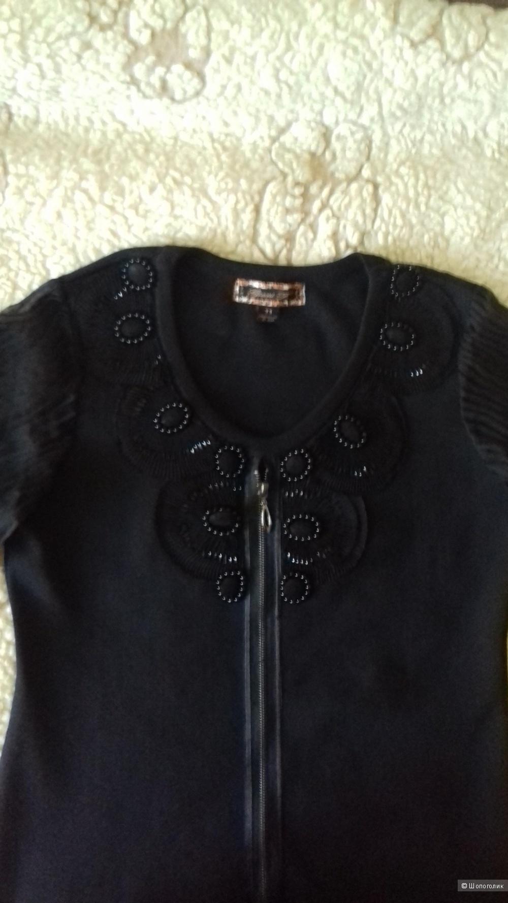 Платье Giani Forte, размер EU 45/46, US 12/, русский 48/50
