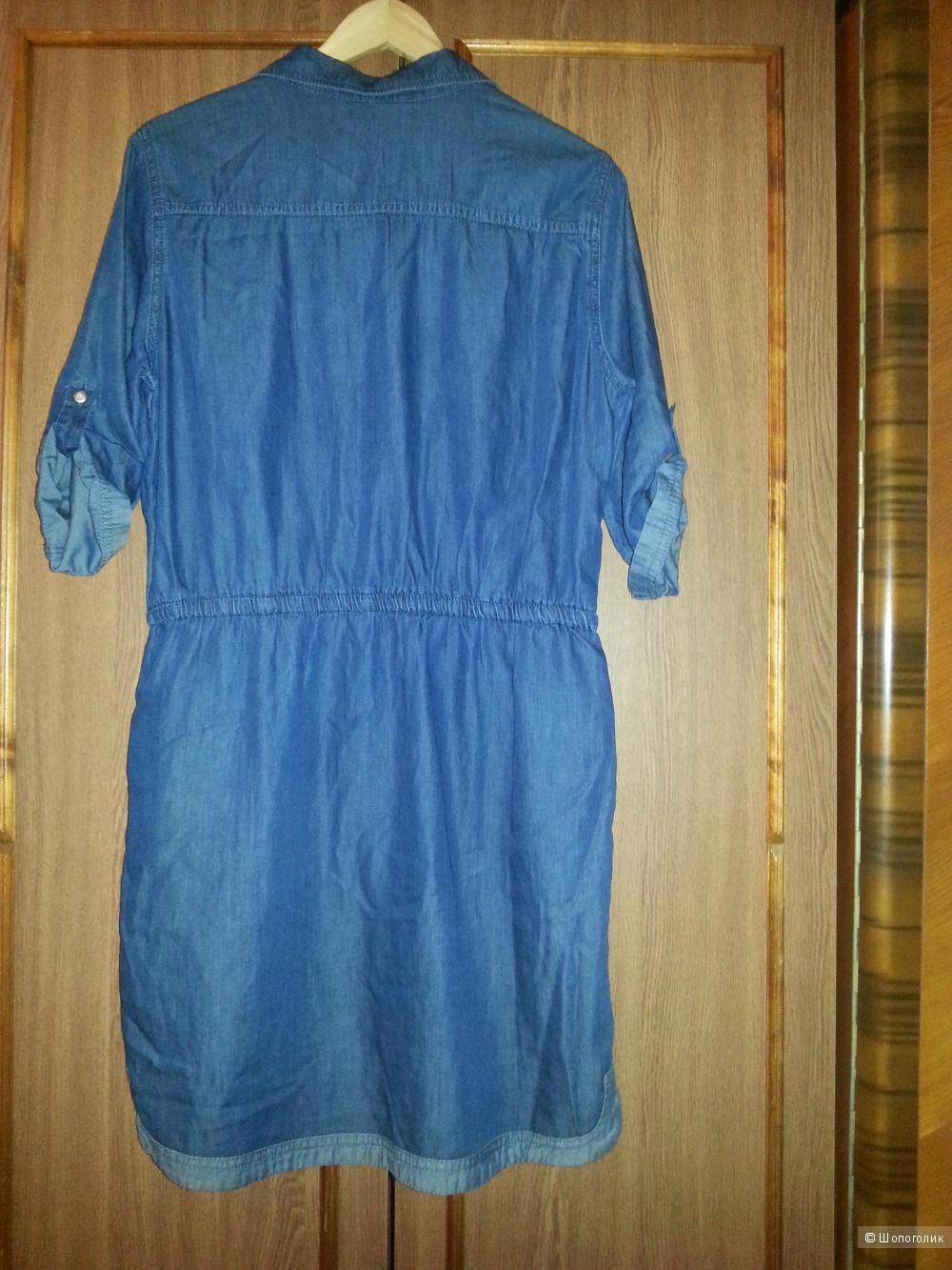 "Платье O""STIN  размер 46-48-50"