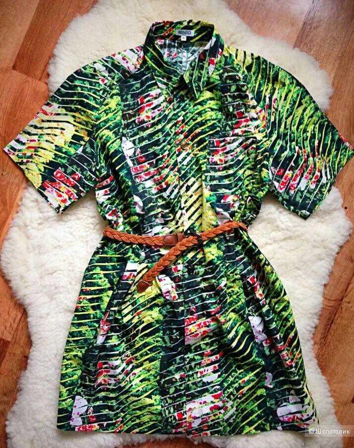 Платье Kenzo,  fr 40