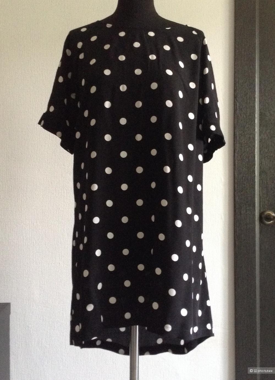 Короткое платье George, размер 48-50