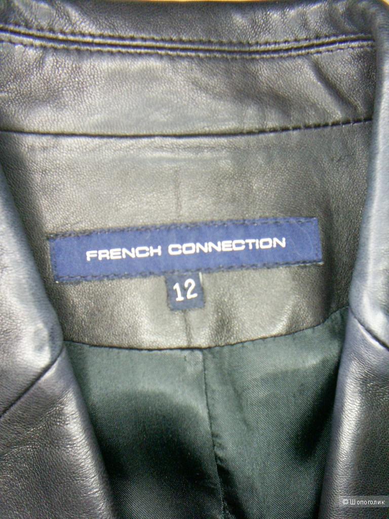 Пиджак от French Connection р 12 анг. на 46 русс.