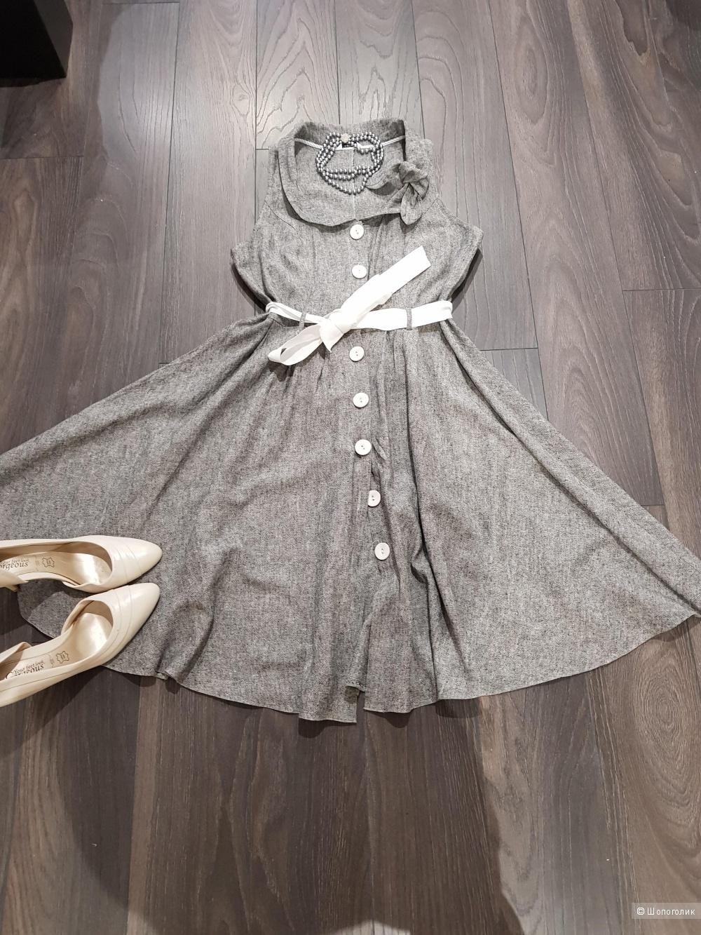Платье -сарафан George 46-48 (14)