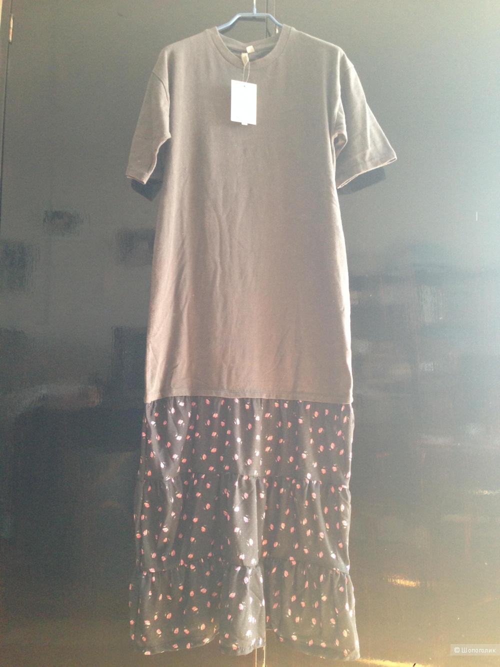 Платье ASOS, размер S