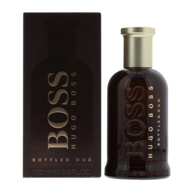 Парфюм мужской Boss Bottled Oud -ПВ 97/100 мл