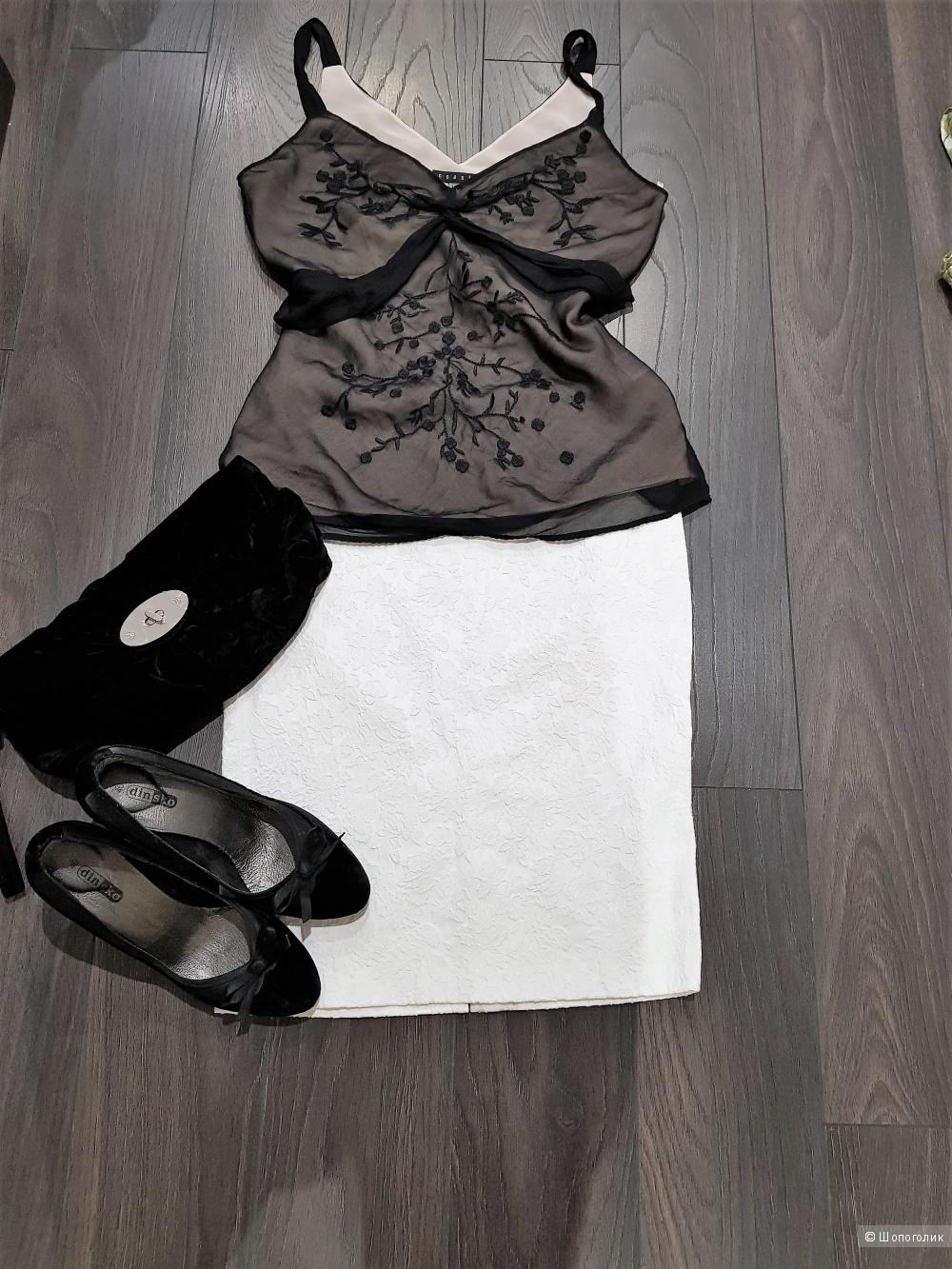 Morgan юбка 46rus.