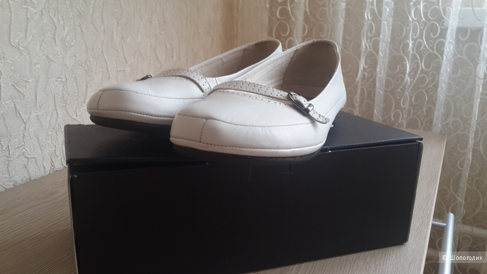 Обувь женская VAGABOND 38
